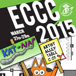 Emerald City Comicon 2015 All the Signs by cobaltkatdrone
