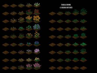 Fabula Divina Pixels p3 by Sylvant