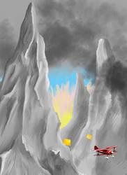 Groviera in the sky. by MirrorMonkey