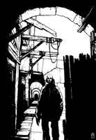 wampyre by torvenius