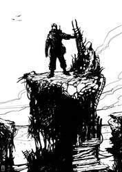 Outpost by torvenius