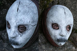 MASK - meat eyes 01 by torvenius