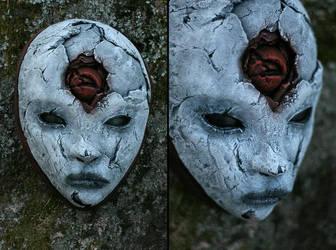 'Meat eye' by torvenius