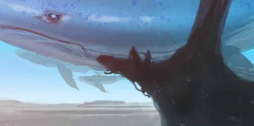 speed paint 2012 01 17 by torvenius