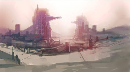 speed paint 2012 02 10 by torvenius