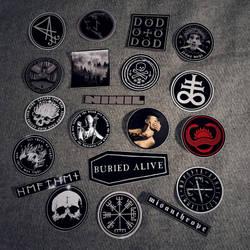 New stickers! by torvenius