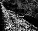 Off the Tracks by slephoto