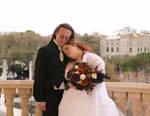Hefter-Cochrane wedding 2 by slephoto