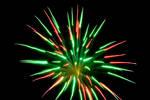 Fireworks 7-4-2010 No.4 STOCK by slephoto