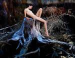 In the Darkest Depths by slephoto