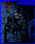 Gotham Gargoyle by slephoto