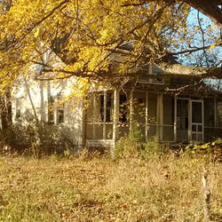 Abadoned house by slephoto