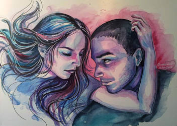 Love by gerbrandt