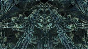 Breathtaker - Mandelbulb 3D fractal by schizo604