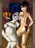 Halloween Pop by XJKenny