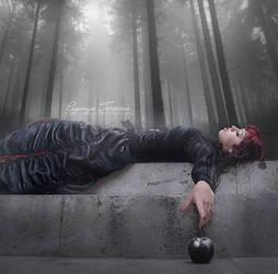 Snow White by x-Cubbu-x