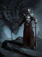 Dragon tamer by 123698741