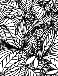 Motif 22: Plants by Ankelwar