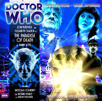 Doctor Who The Paradise of Death Big Finish Style by spanishyoda