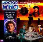 Destiny of the Doctor 6: Trouble in Paradise by spanishyoda