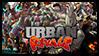 Urban Rivals (stamp) by Invinciblo85