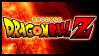 Dragon Ball Z (stamp) by Invinciblo85