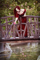 Lady of the Lake by Isis-Photography