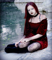 Rose by Isis-Photography
