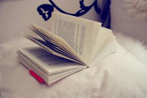 Sweet Book by Royalshake