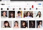 Felicity Google by ElisabetaM
