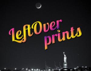 LeftoverPrints's Profile Picture