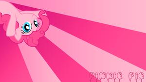 Pinkie Pie Wallpaper by BlueDragonHans