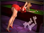 -Pool is fun- by ken1171