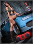 -79K Sexy Veyron- by ken1171