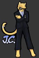 Jeecee by Shadowwolf