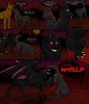 Vampire Alliance - The Raid 3 by Shadowwolf