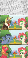 Steed Dating by Shadowwolf