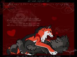 Heartfelt by Shadowwolf