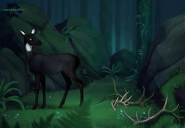 The Stash by Shadowwolf