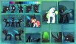 Setae Ref Sheet by Shadowwolf