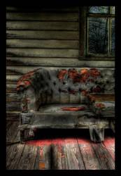 Forgotten... by jzcj5