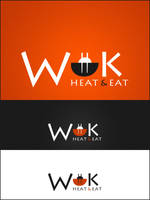 Wok - heat and eat by Myrloenn