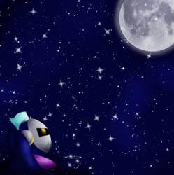 Under the Stars by oceanographergrl