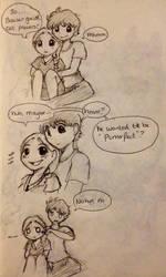 Bowser's secret powers  by Yufika