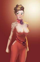 Newface04 by SatinMinions
