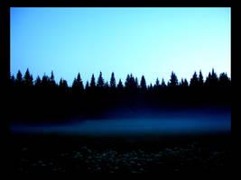 The Fog by e2k