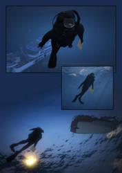 Page 191 Epilog by Koalindl