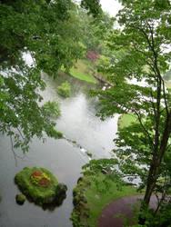 Mount Yotei, Hokkaido by SinistrosePhosphate