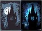 Black Fairytale by SinistrosePhosphate