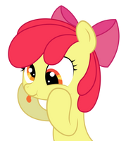 Die From Cuteness! by PaulySentry